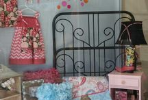 Skip To My Room / We are located in The Dalles, OR. We are a children's boutique fashioned with furniture and accessories for your child's room.