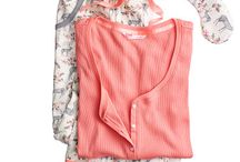 Pyjamas/Homeware/Underwear