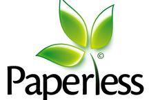 Going Paperless