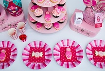 Lilly turns 6 / by Dionne Holland