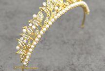 Crowns, Tiaras, Jewellers