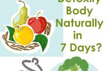 Natural Health / by Amber Sherman