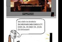 Derp/rage comic