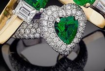 Esmeralds & Diamonds