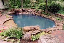 Homes I Natural Swimming Pools / Natural swimming pools from around the world.