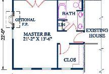 master bedroom design blog