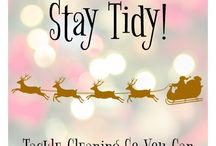 Christmas Themed Blog Posts / This board is a collection of all my favourite Christmas themed blog posts and ideas. Form crafts to recipes and play ideas, anything Christmas related is saved here!