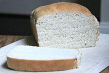 food -- bread