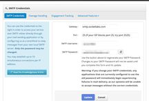 Setting Up Your Scanner to Send Email - SocketLabs SMTP Relay Servers and Email Delivery Solutions