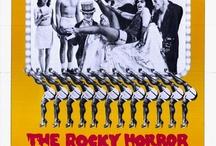 Rocky Horror Artwork & Posters