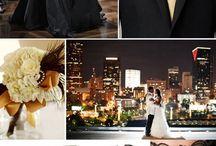 Alex/Tira wedding