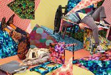 Bold prints we love / Prints - bold and colourful