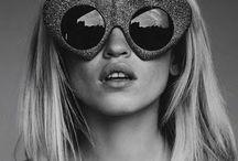 Glasses. / Glasses