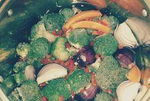 Cook / #icook #food #drinks
