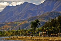 Ajijic, Mexico / Retirement town