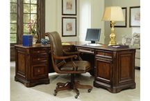 Carlie's Home Office