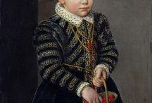Netherland painting 16century