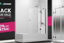 GetYourShower SALES / Shower enclosures sales.