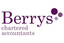 Berrys / All items promotional for Berrys, Chartered Accountants
