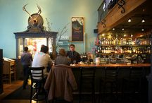 Must try (or try again) PDX Restaurant List / by Danielle Jelderks