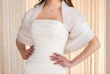 ideas for wedding cover-ups
