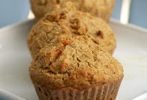 Muffins / by Anna Meadows Light