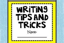 Education--Writing