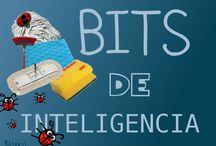 bits inteligencia