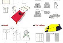 Paper planes / Fun