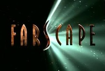 FARSCAPE / by Renee Martin