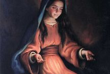 Virgencita Santa