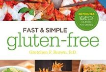 Gluten Free Recipes / entrees, pasta, soup, salad, dessert