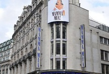 London West End Theatres / London West End Theatres and London West End Shows
