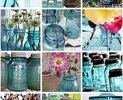 rebirth of a JAR ! / by Stephanie Green