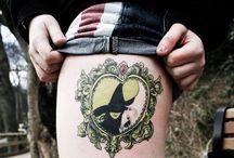 Tattoo / by Katherine Anne