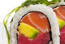 Sushi Inspiratie