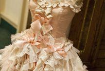 свадебные бальные платья