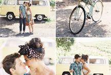 Pre-Wedding / by Stephanie Salateo