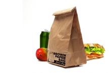 Healthy Bag Lunch