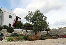 Arminou Village / Photos of Arminou Village, which is located in the Paphos District of Cyprus