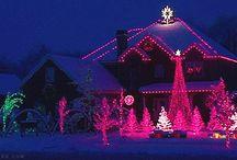 Christmas / by Li Ly