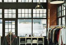 Retail Store Inspiration