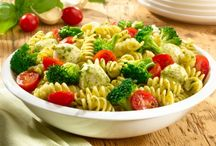 Pesto Pasta / Pesto Pasta is definitely something that you can surprise your #kid with!!