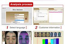 Skin Analyser