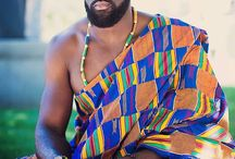 BEAUTY. AFRICAN. PEOPLE
