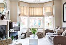 Mums house inspiration / Room, design, interior