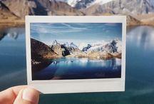 *Polaroid