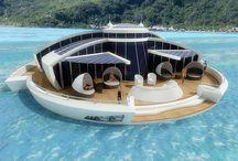 Luxury & Lifestyle on sea !
