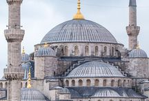 Camiler / Osmanlı camileri
