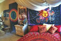 Bedroom Decor / Fun things to do in your bedroom